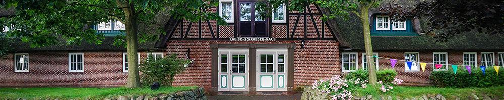Louise Schroeder Haus